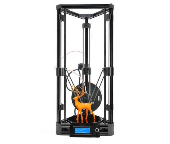 DMake Stampante 3D DELTA - in kit