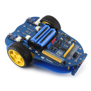 Alphabot piattaforma robotica - in kit 1