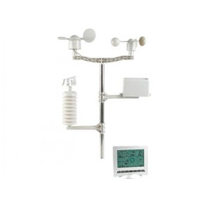 STAZIONE METEO PROFESSIONALE WIRELESS - PC