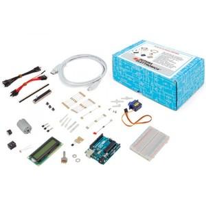 Starter kit V5 con Arduino Uno REV3