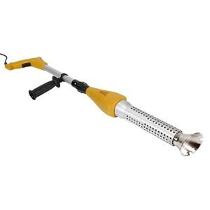 Bruciatore elettrico per erbacce 2000 W