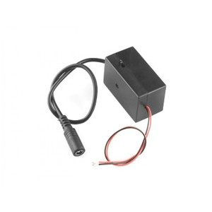Inverter 12V per cavo elettroluminescente