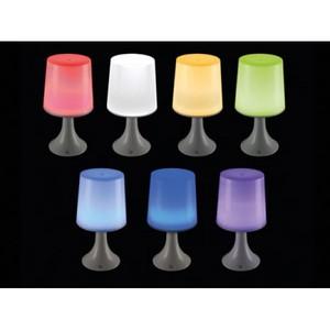 Lampada cambiacolore a LED 1