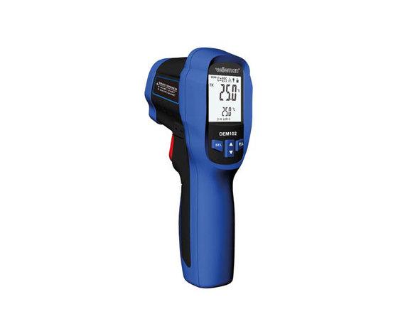 Termometro a Infrarossi con Puntatore Laser