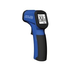 Mini termometro a infrarossi con puntatore laser per la misurazione della temperatura a distanza