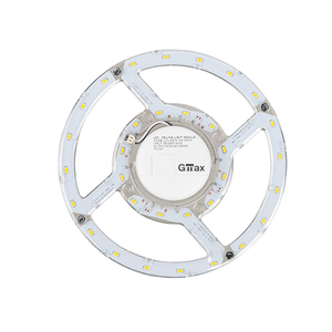 CIRCOLINA LED 16W LUCE FREDDA NATURALE CALAMITATA GIROLED