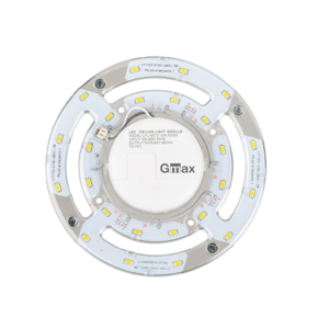 CIRCOLINA LED 12W LUCE CALDA CALAMITATA GIROLED