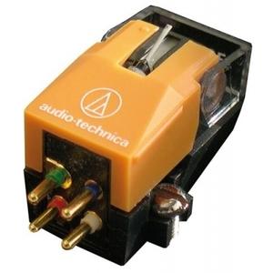 Testina fonometrica magnetica Audio Technica at-120et 779-33 HI-FI per giradischi
