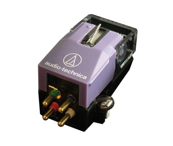 Testina fonometrica magnetica Audio Technica at-440mla/occ 780-33 HI-FI