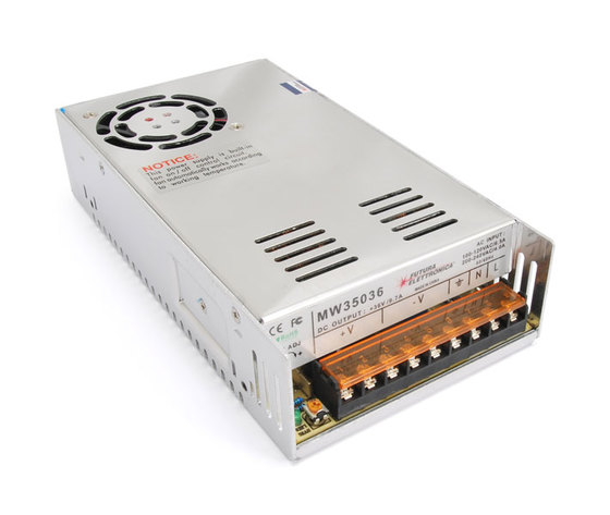 Alimentatore Switching 350W 36V