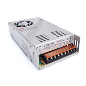 Alimentatore Switching 350W 12V