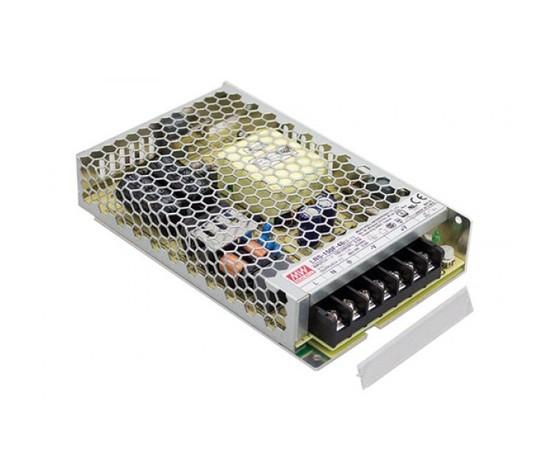 Alimentatore Switching 12 VDC 150 W