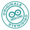 Logo arduino originale 600x600