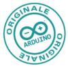 Logo arduino originale 600x600 mod