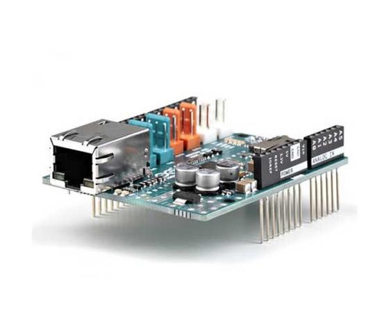 Arduino scheda Ethernet Shield 2