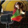 Laser rosso verde da internoesterno ip44 con controllo remoto