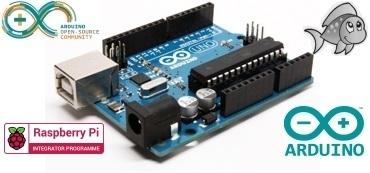 Arduino sviluppo fishino raspberry microduino