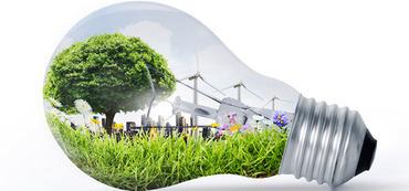Energie alternative lampade gadget solare centraline regolazione di carica