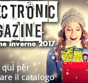 Catalogo electronic magazine edizione inverno