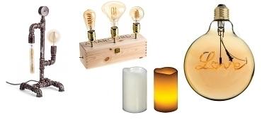Luce led illuminazione faretti lampade