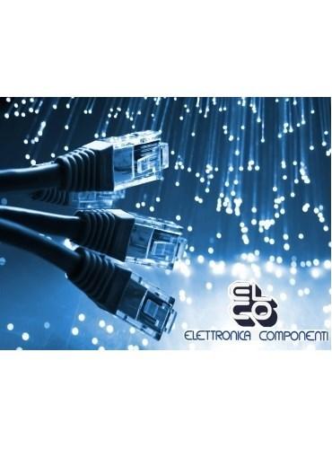 Logo elettronica componenti sas