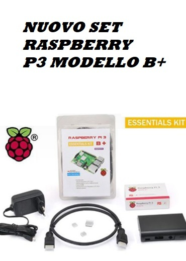 1 ruspberry