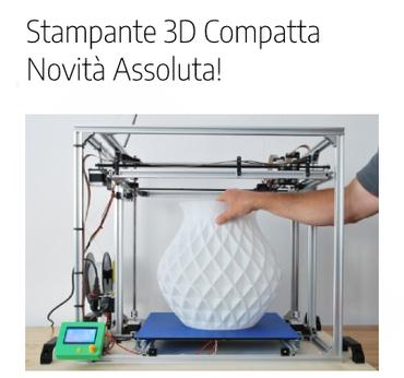 Stampante3d compatta1