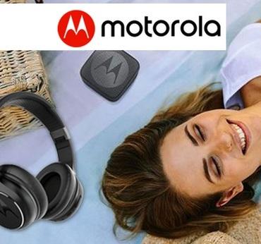 Banner motorola mobility