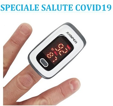Speciale salute covid19 banner