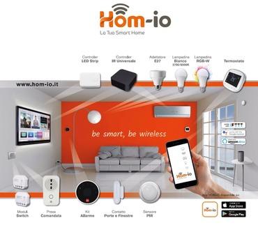 Foto 8 per box home