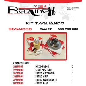 Kit Tagliando SMART 600-700-800