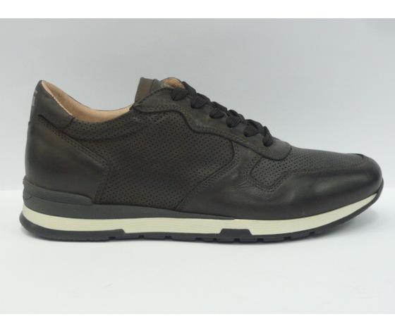 Sneakers uomo Nero Giardini trendy blu