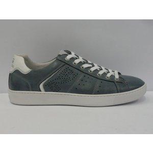 Sneakers uomo Nero Giardini trendy jeans/bianco