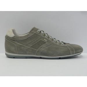 Sneakers uomo Nero Giardini trendy sasso