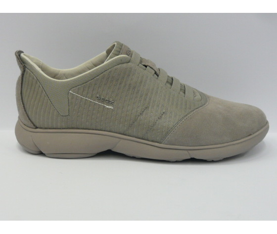Sneakers uomo Geox casual rock