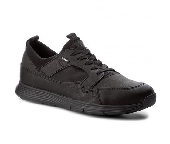 geox u snapish a nere durello calzature