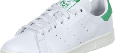 1540 adidas stan smith negras y verdes