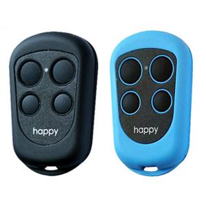 RADIOCOMANDO APRI CANCELLI UNIVERSALE NEW HAPPY (azzurro)