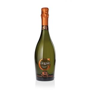 Vino Spumante Piemonte D.O.C. Cortese Extra Dry - Cellino