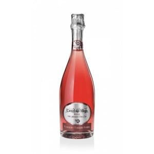 Vino Spumante Extra Dry Rosè - Castel del Mago