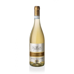 Piemonte D.O.C. Chardonnay - Le Masche