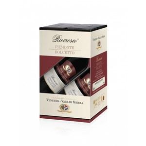 Piemonte D.O.C. Dolcetto - Riocrosio - BAG IN BOX 10 litri