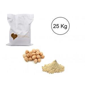 Farina di Ceci macinata a cilindri senza glutine - Confezione 25 kg