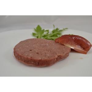 Scatola Hamburger 150gr