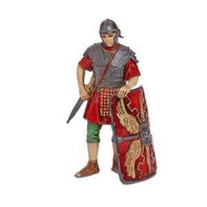 Soldato Romano 13cm (cod 420 1324 00)