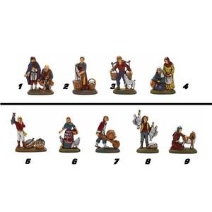 Vari personaggi con varie mansioni (cod 420 0625 00)