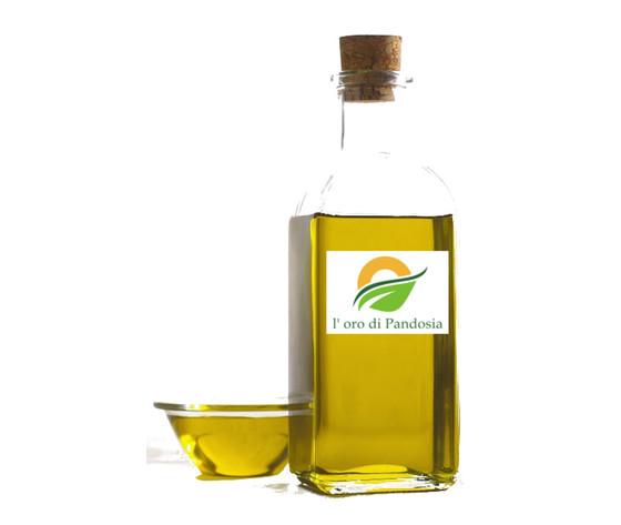 Olio Extravergine d'oliva  0,75 L