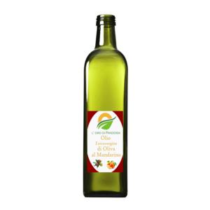 Olio Evo Aroma Mandarino 0,75 L