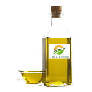 Olio Extravergine d'oliva 1L