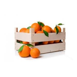 Cassetta 10kg arance, 3L olio Evo, 0,1L olio Evo Aroma Arancia, 0,1L olio Evo Aroma Limone